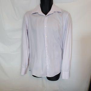 Hugo boss men's dress shirt